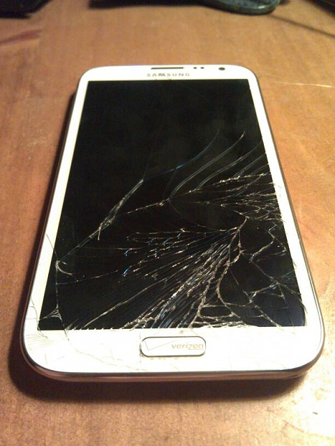 durability of the note2?-uploadfromtaptalk1356633045961.jpg