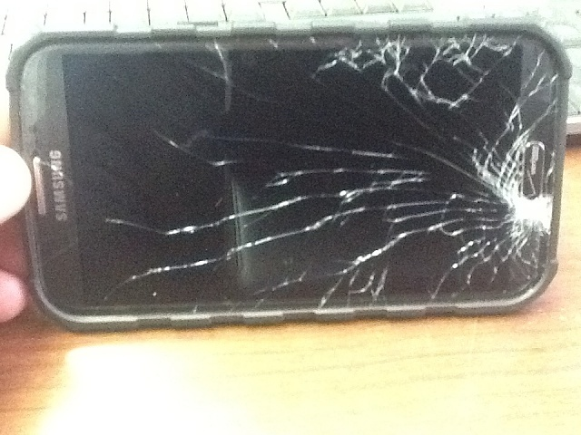 has anyone damanged their Verizon Galaxy Note 2 yet? (scratch, dent, crack, water, fire, etc)-image.jpg