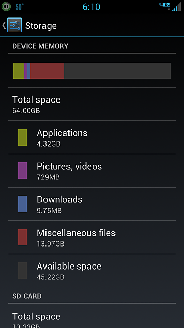 How much internal memory left in your Note 2 ?-storage.png