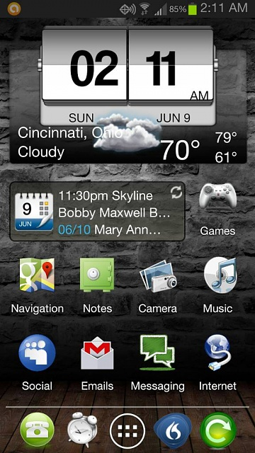 Verizon Galaxy Note 2 Screenshots : Let's see them-1370758338246.jpg