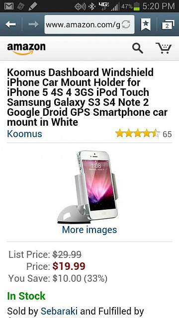 Need Car mount for Note 2 that Stays Put-1371309008745.jpg