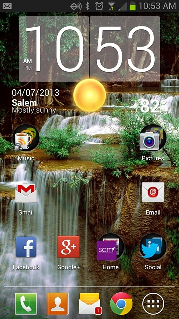 Verizon Galaxy Note 2 Screenshots : Let's see them-1372949646903.jpg
