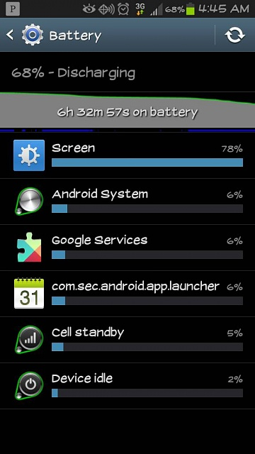 Battery life pics.......let's see them!!!-1374050780455.jpg