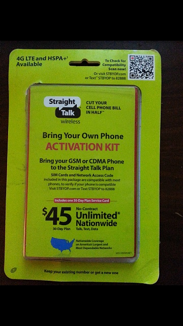 Verizon S3 to Straight Talk - Page 3 - Android Forums at