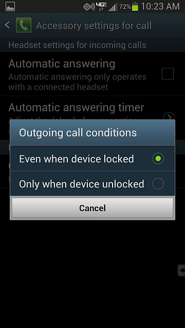 Access phone screen without unlocking device when connected via Bluetooth headset-uploadfromtaptalk1371057866749.jpg