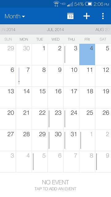 I forgot today was Father's Day! How can I get holidays to show on my stock calendar?-screenshot_2014-06-15-14-06-10.jpg