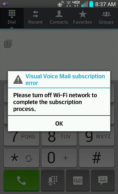 Change Phone Voice Mail Button To Stop Going To Verizon