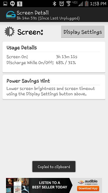 how to fix baterry draining in samsung note 3