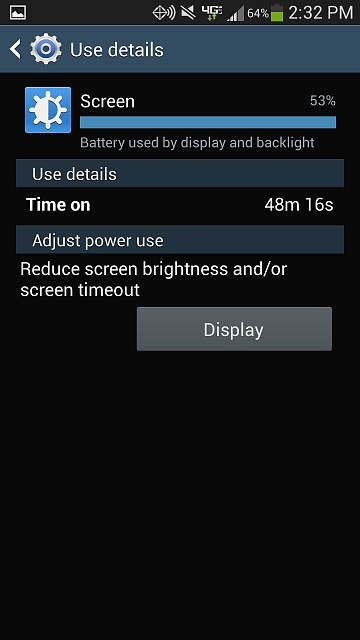 Verizon Samsung Galaxy S4 - Why is my battery life so terrible?!-screenshot_2014-03-01-14-32-55.jpg