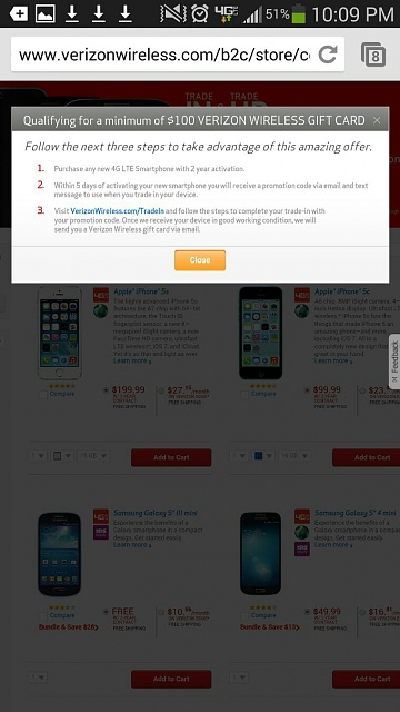 Verizon offering 0 gc minimum for any smartphone trade in-uploadfromtaptalk1389853454511.jpg