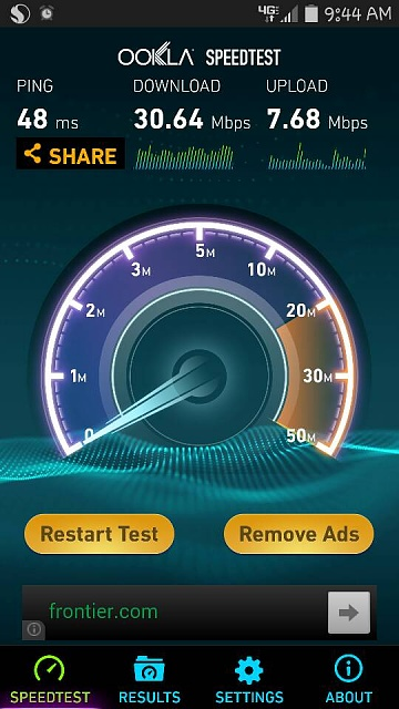 Verizon XLTE speed tests-uploadfromtaptalk1400520708998.jpg