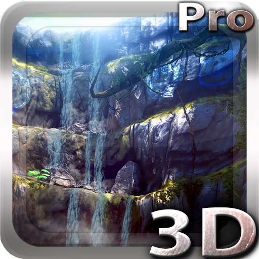 3d waterfall pro live wallpaper android forums at - 3d wallpaper for note 8 ...