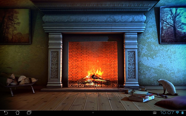 Fireplace 3D Pro live wallpaper-big1.jpg