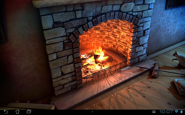 Fireplace 3D Pro live wallpaper-big2.jpg