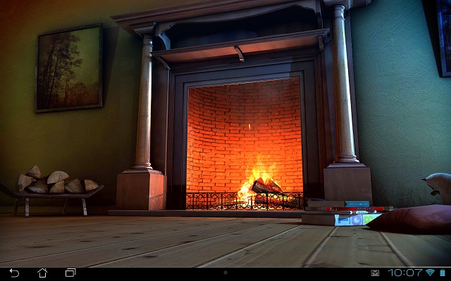 Fireplace 3D Pro live wallpaper-big3.jpg