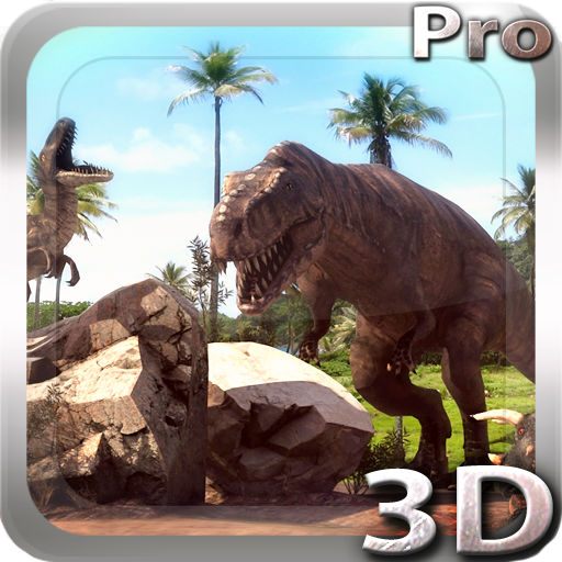Dinosaurs 3D Pro live wallpaper-ikon_dino.png