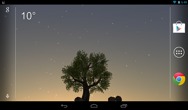 [FREE] Dreamsky Live Weather Wallpaper with forcast-screenshot_2014-03-12-06-48-07.png