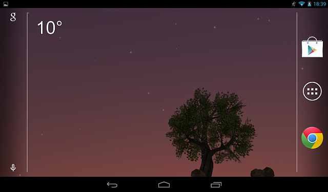[FREE] Dreamsky Live Weather Wallpaper with forcast-screenshot_2014-03-12-18-39-22.png