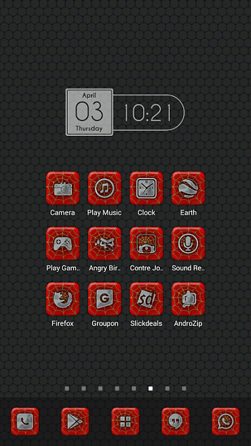 Spidey 1310+ Icon Pack Theme-ss1.png