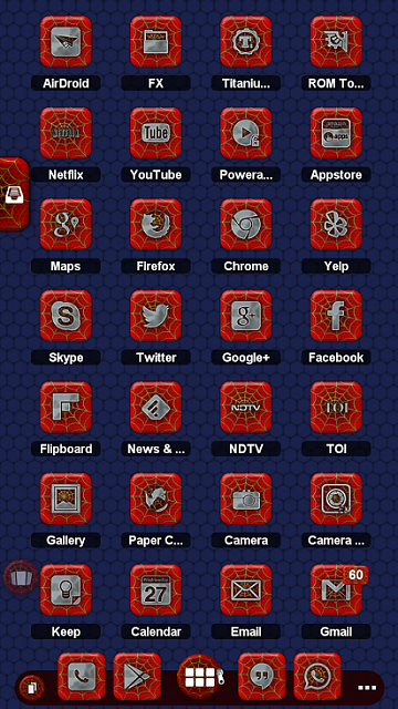 Spidey 1310+ Icon Pack Theme-ss7.png
