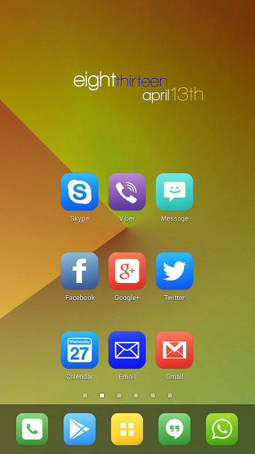 [Theme] FLAT Icon Pack with 1300 Icons-ss1.png