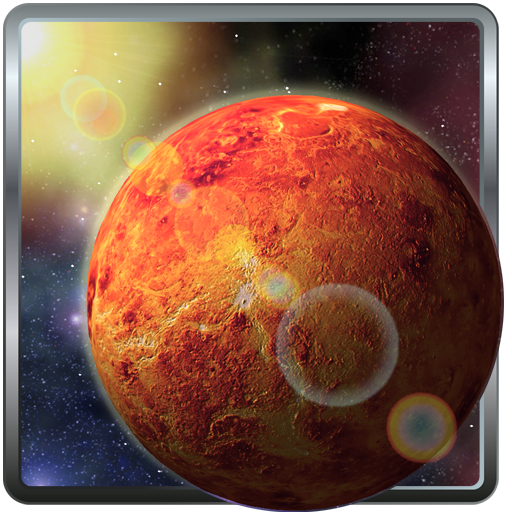Unreal Space HD lwp v.1.1 is released-icon512.png
