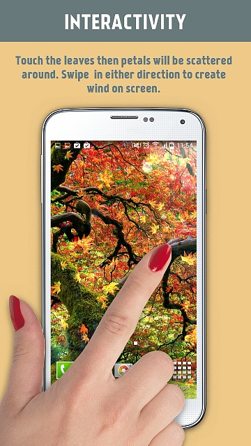 Live Wallpaper Autumn Leaves, Custom Background-slide_5_en.jpg