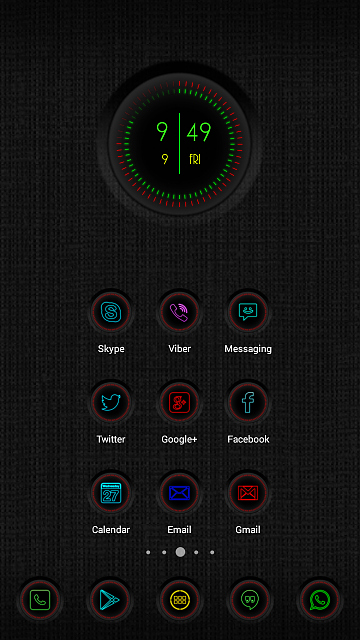 [Theme][IconPack] Neon Icon Pack-ss1.png