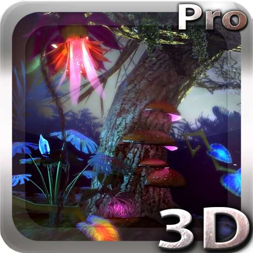Alien Jungle 3d Live Wallpaper Android Forums At Androidcentralcom