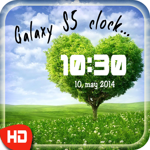 [Galaxy S5 app] Clock Live Wallpaper-ic_s5clock_512.png