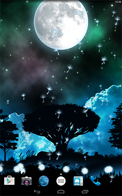 [LiveWallpaper]Night Scene Free LWP-k3aaquv.png