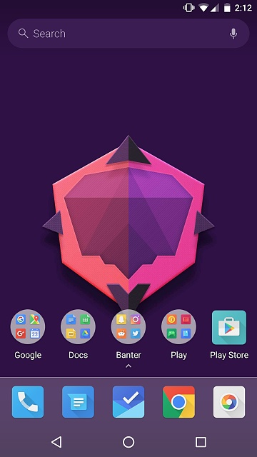 How do you set up your Android homescreen and icons?-screenshot_20170623-141205.jpg