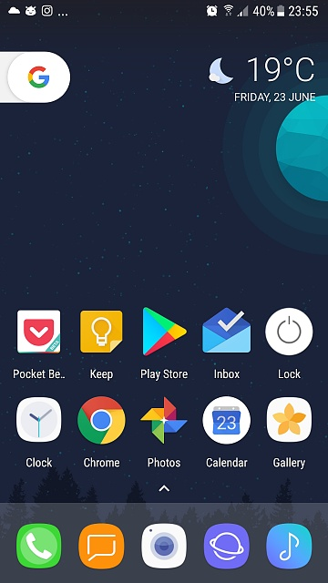 How do you set up your Android homescreen and icons?-screenshot_20170623-235552.jpg
