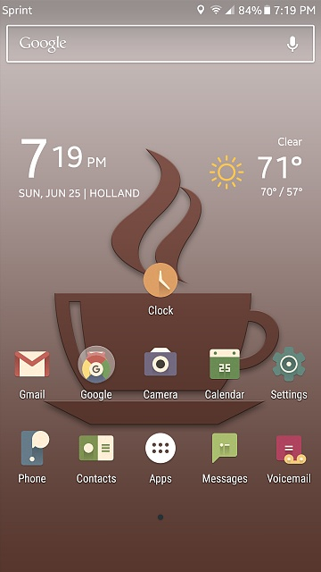 How do you set up your Android homescreen and icons?-screenshot_20170625-191916.jpg