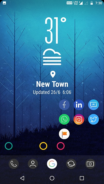 How do you set up your Android homescreen and icons?-screenshot_20170626-193011.jpg