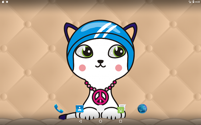 Nyasha Fashion Cat Live Wallpaper Android Forums At Androidcentral Com