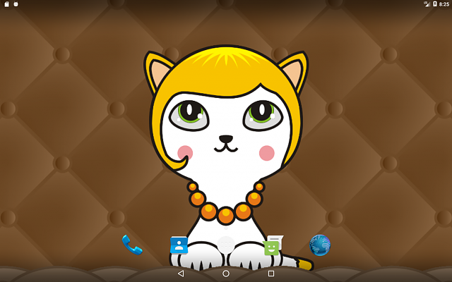 Nyasha Fashion Cat Live Wallpaper-nyasha-fashion-cat-live-wallpaper-android-screenshot-5_orig.png
