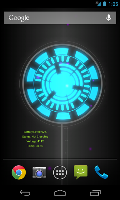 [Released] Battery Core Live Wallpaper-sc1.png