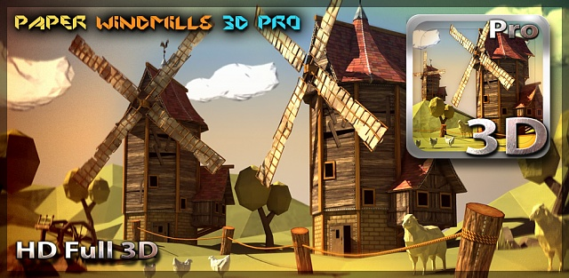 Paper Windmills 3D Pro lwp-feature_graphics_youtube.jpg