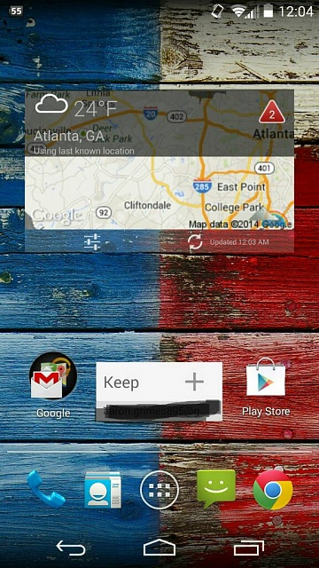 What do your homescreens look like for 2014?-1388725852370.jpg